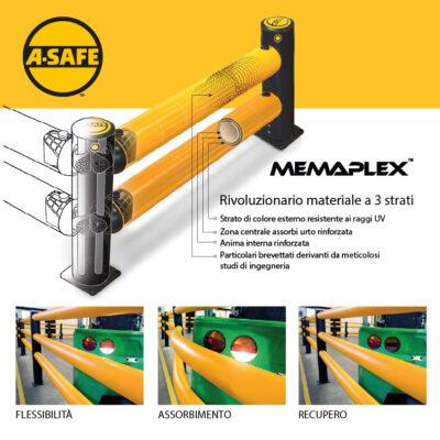 Memaplex - A-Safe